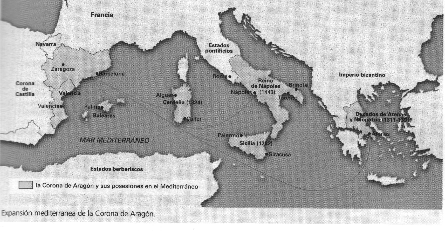 'Historia de España. Edad Media'