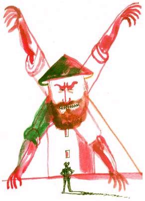 'El Ingenioso Hidalgo Don Quijote de la Mancha; Miguel de Cervantes Saavedra'