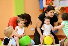 'Juegos de estimulaci�n temprana para ni�os'