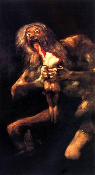 'Francisco de Goya'