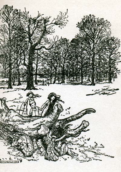 'Peter Pan; James Barrie'