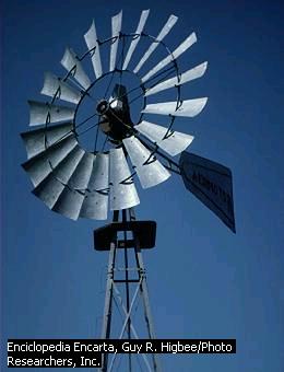 'Energía eólica'