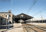 Ferrocarril: Taller de trenes (RENFE)