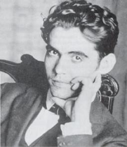 Romancero gitano; Federico García Lorca