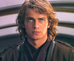 'Star Wars: La vanganza de los Sith; George Lucas'
