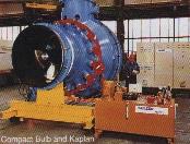 'Energía hidráulica'