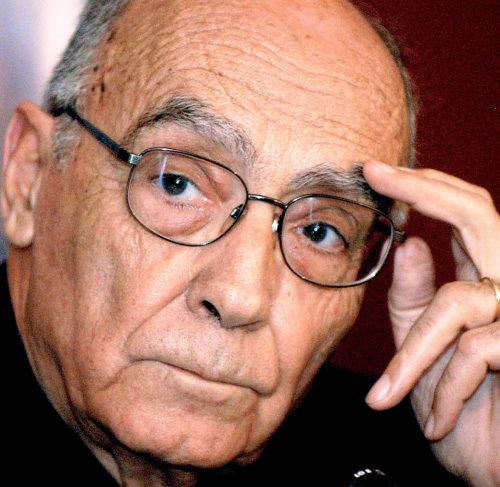 'El cuento de la isla desconocida; Jos� Saramago'