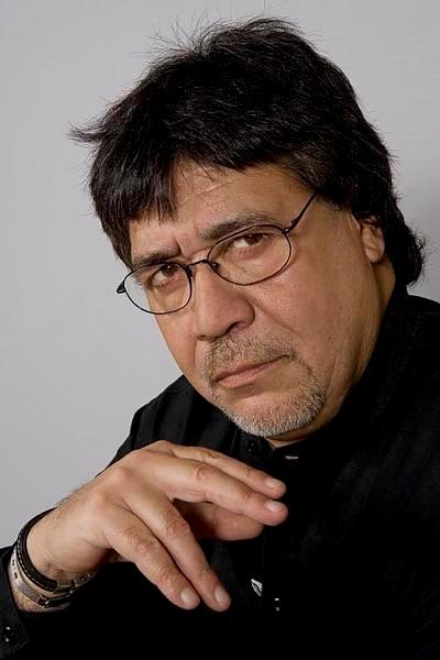 'Un viejo que le�a novelas de amor; Luis Sep�lveda'