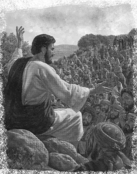 'Lecturas de la Biblia'