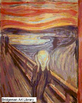 'Etapas de la pintura'