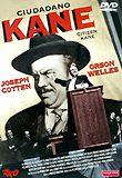 'Ciudadano Kane; Orson Welles'