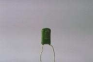 Condesadores y capacitores