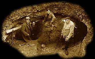 'Cuevas de Lascaux'
