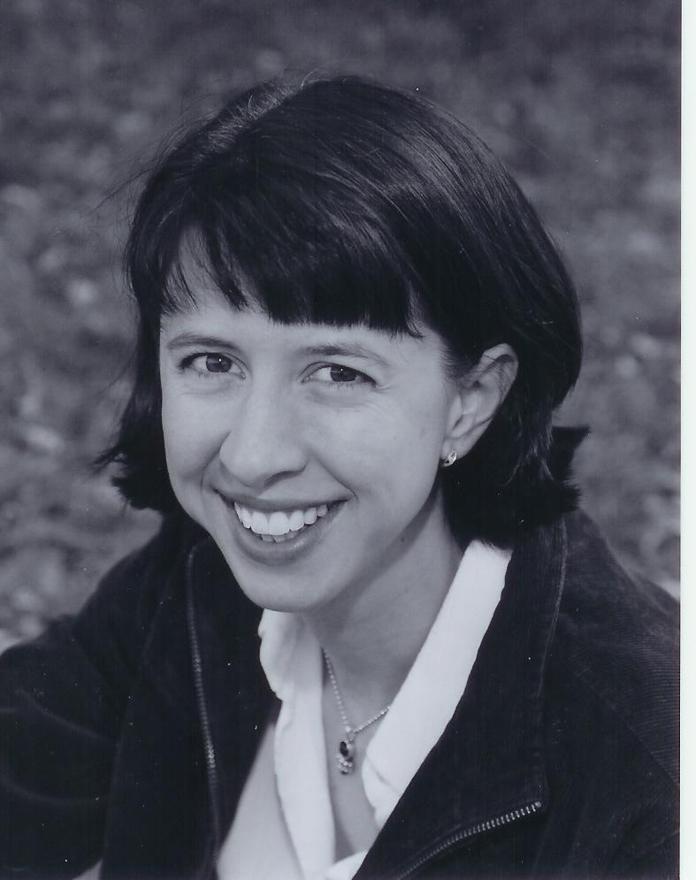 'Prlm m�s trd; Lauren Myracle'