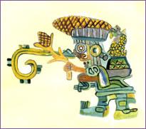 'Literatura Prehispánica'