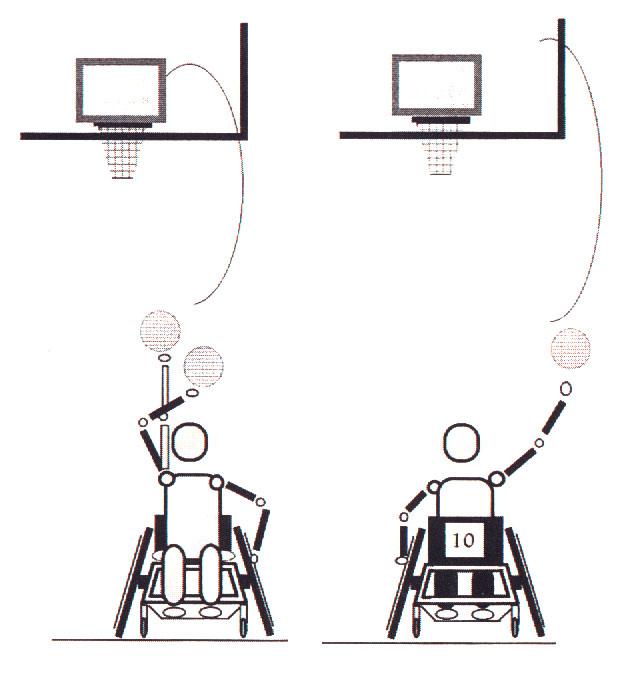 'Baloncesto adaptado'