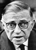 'Jean-Paul Sartre'