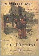 'Giacomo Puccini'