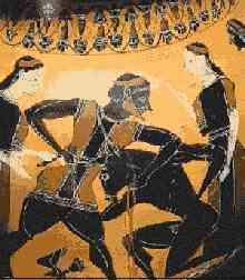 'Mito de Ariadna'