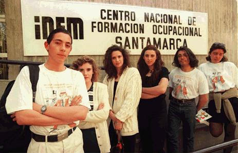 La historia de Julián; Juan F Gamella