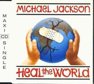 Michael Jackson. Janet Jackson