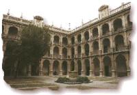 Arquitectura española. Alcalá de Henares