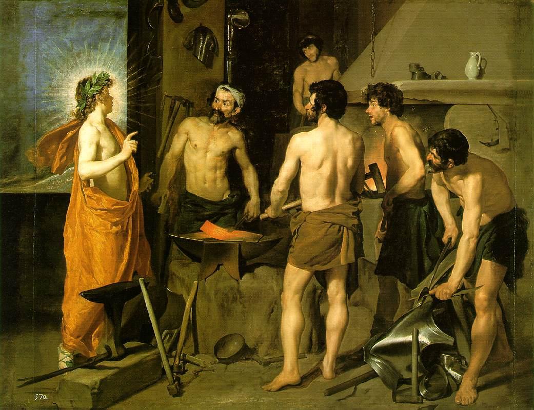 'Diego de Silva y Velázquez'