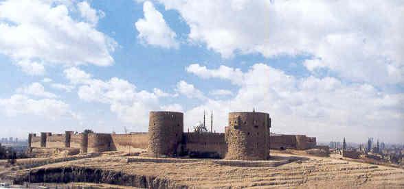 'Arquitectura civil de los Mamelucos'
