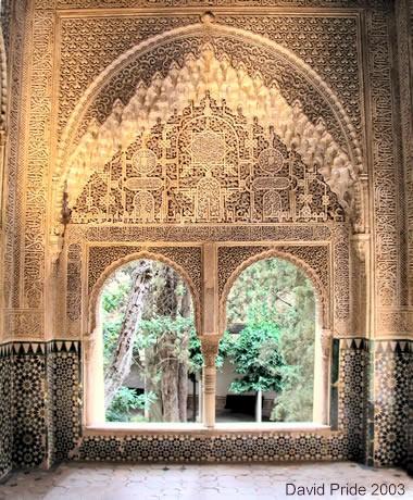 'Arte del Islam'