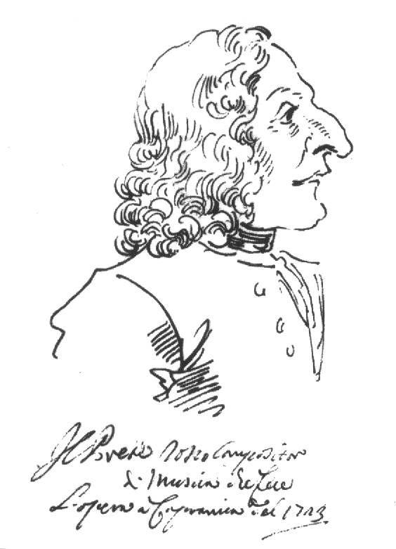 'Músicos barrocos'