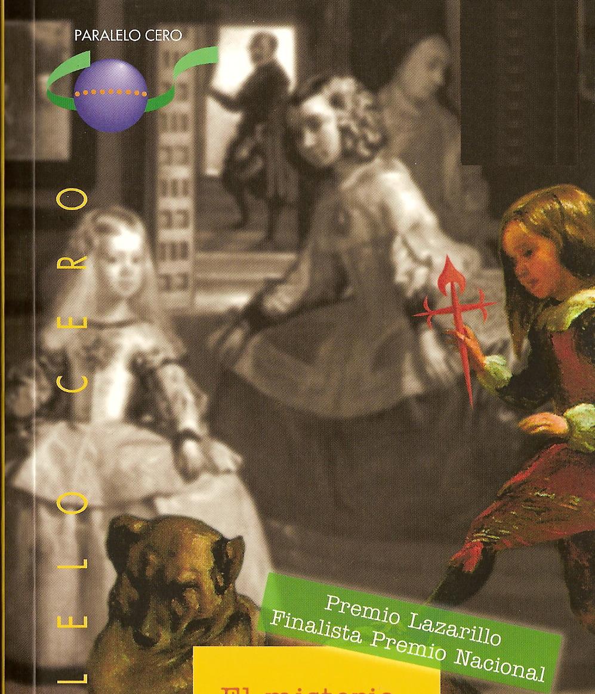 'El misterio Velázquez; Eliacer Cansino'