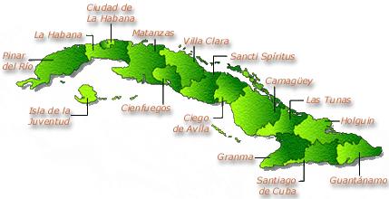 'Cuba'