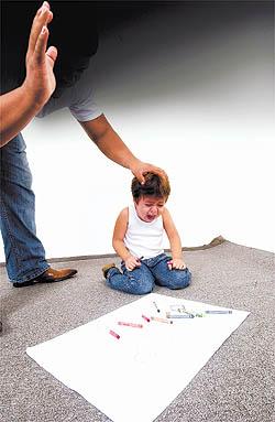 'Violencia en entornos familiares y sociales'