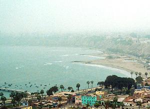 'Morro solar (Perú)'