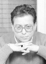 'Una sombra blanca; José María Latorre'