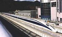 Magnetismo y su aplicación en el tren magnético