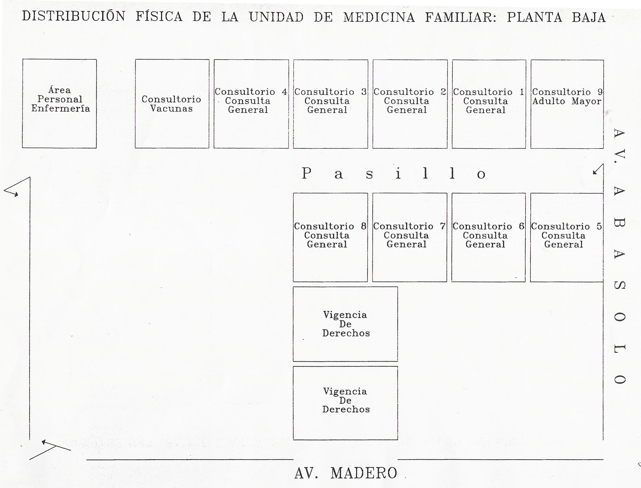 'Informe de enfermería de México'