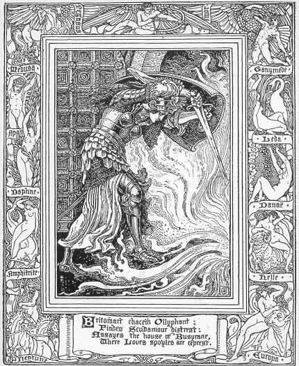 Ilustradores de la Era Victoriana
