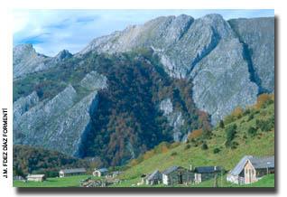'Geografía de Asturias'