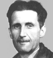 Rebelión en la granja; George Orwell
