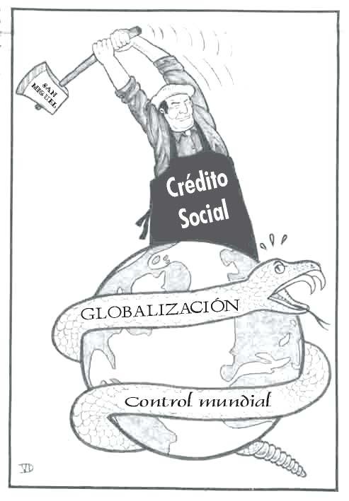 'Trabajo y globalización'