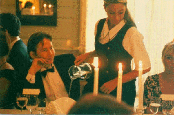 'Celebración; Thomas Vinterberg'