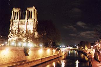 'Paris, la Ville'