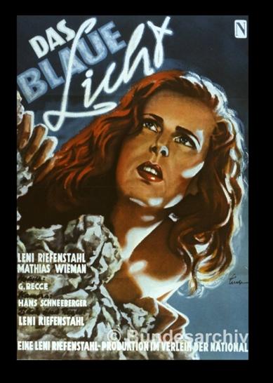 'Leni Riefenstahl'