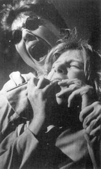 'El milagro de ana sullivan; Arthur Penn'