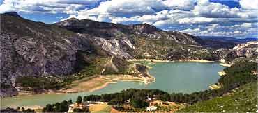 Parque Geológico de Chera