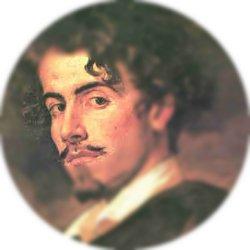 'Leyendas; Gustavo Adolfo Bécquer'