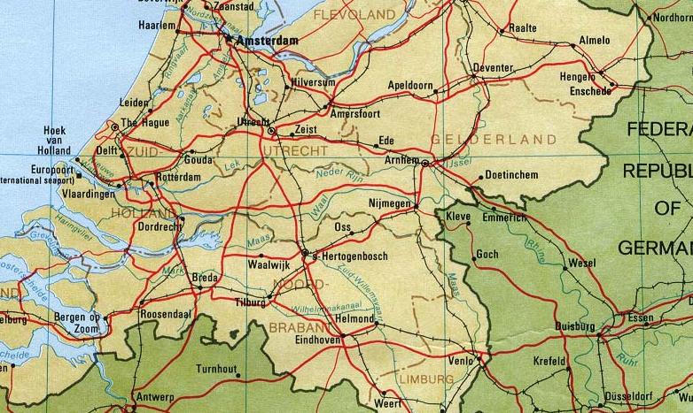 'Batalla de Arnhem'
