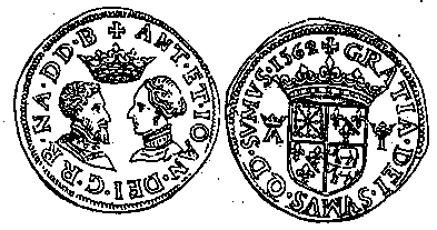 'Numismática española'
