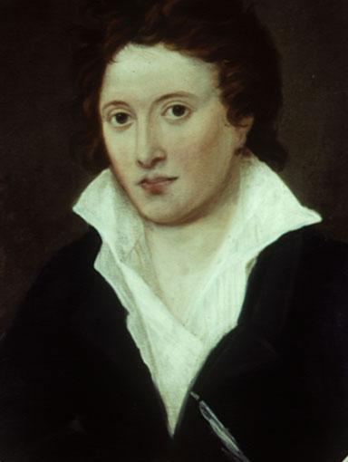 'Frankenstein; Mary Shelley'